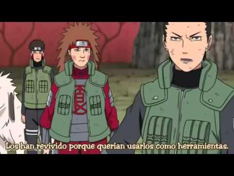 Naruto shippuden 435