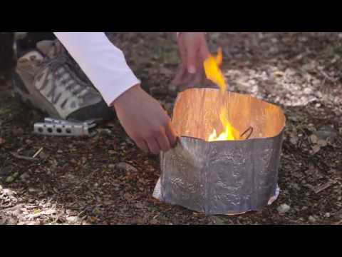 Get Outdoors - Camp Craft - #26 Cook on a Stove