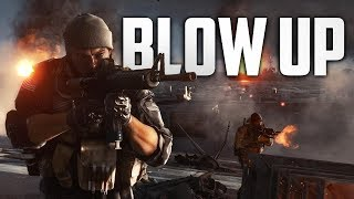 """Blow Up"" - A 4Reason BSW Montage"