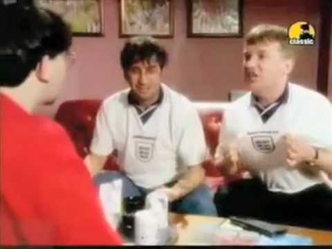 Three Lions 2010 - England's World Cup Song: 3 Lions South Africa - England to win!