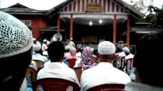 Dist -Karimganj.4-11-2016.we are want to Muslim sorihat. Modhiji