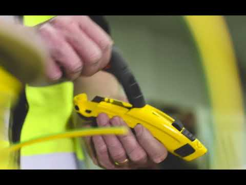 STANLEY FATMAX® Retractable Utility Knife