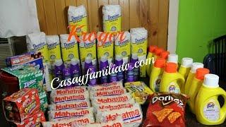Compra con Cupones de Descuento en Kroger | Termina 12/15/15 | Casayfamiliatv