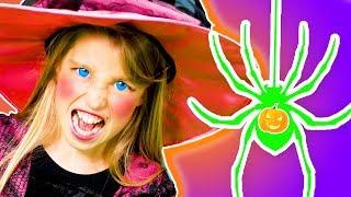 Top 5 Halloween Videos   Best Costumes   Halloween Fun