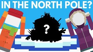 Download The Big Problem With The North Pole Video