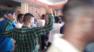 Crpf dance