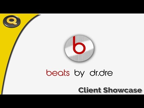 Beats By Dre App Promo - Undeniable