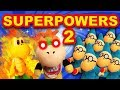 Download  SML Movie: SuperPowers 2 [REUPLOADED] MP3,3GP,MP4