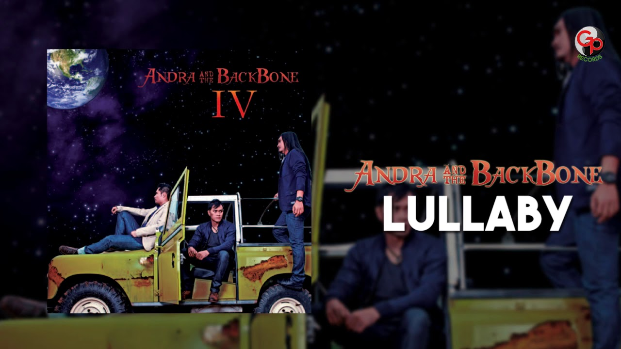 Download Andra And The Backbone - Lullaby MP3 Gratis