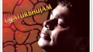 Aigiri Nandini - AR Rahman - Album - Chaturbhujam