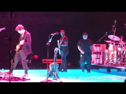 John Mayer - Queen of California LIVE at The O2 ,London , Arena, UK - May 11, 2017