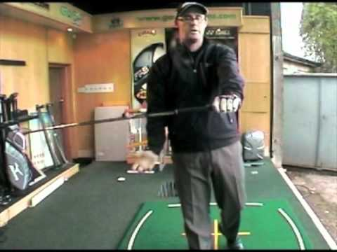 Hit The Golf Ball Further | Video Respose