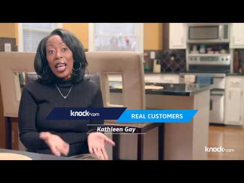 Knock - Gay Testimonial (15 Sec)