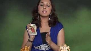 22 Major Arcana Cards In Tarot Munisha Khatwani
