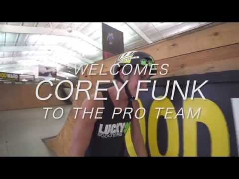 Corey Funk - Welcome to The Vault Pro Scooters