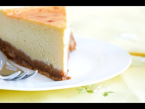 Cheesecake recipe easy cream cheese