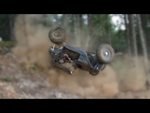 Best Off Road Vehicles 4x4 Fail Compilation