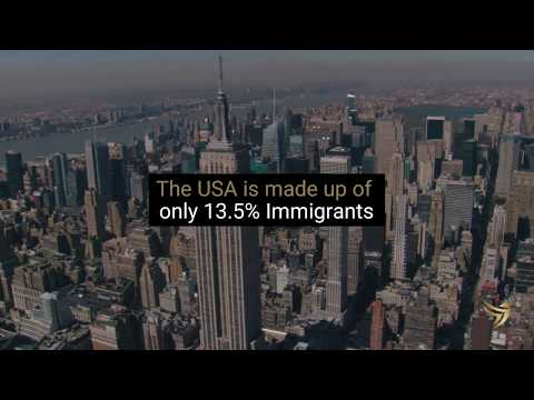 USA vs Australian Immigration. Trump or Turnbull? Permanent Residency and Business Investment Visa