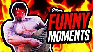 Download MORDHAU IS EASY - Mordhau Funny Moments Video