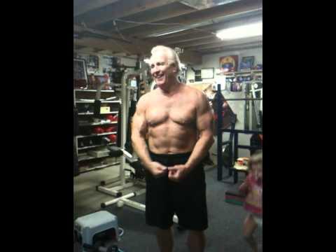 Darrell age 67