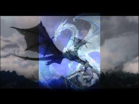 Skyrim Dragon Tribute #40 ( Ride Of The Valkyries)