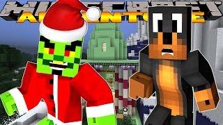 Minecraft Christmas Specials