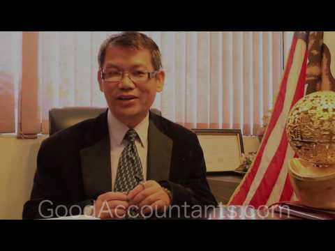 GoodAccountants.com Review by Robert Yang