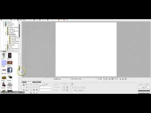 How to put Edit Signatures (Logo) on your Pics (PhotoScape)