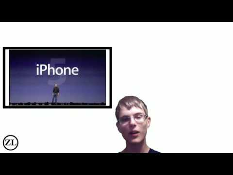 ZL Daily #94 - Sprint's LTE Network, iPad 3 Delayed, iPhone 4S Pictures Leaked...  *Brand New!!!*