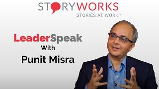 S01e03   Stories At Work   Punit Misra Indranil Chakraborty Storyworks