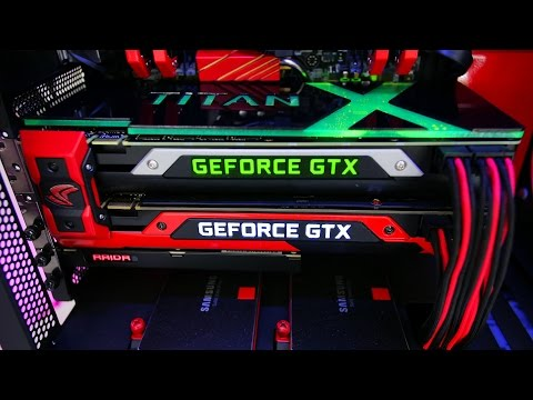 How To MOD Graphics Card Logo LED