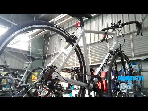 Bicycles in Decathlon with price and specification | Decathlon Guwahati