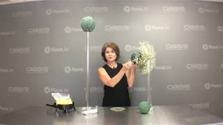 How-to make a Baby's Breath floral arrangement