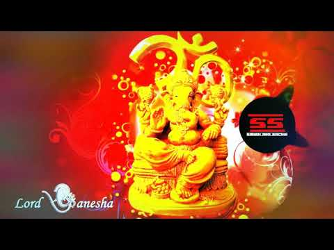G Ganapati Cha - Sound Check - Dj Satish And Dj Sachin - Use