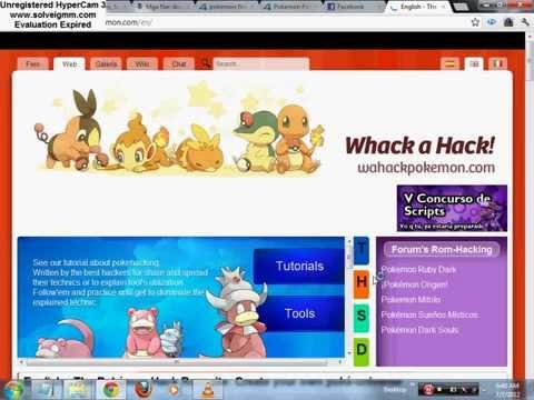 Pokemon Shiny Gold X Free Download