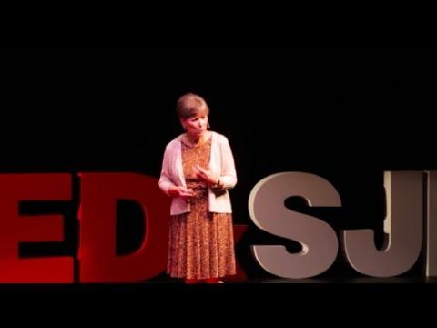 How to Manage Compassion Fatigue in Caregiving | Patricia Smith | TEDxSanJuanIsland