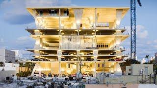 Top 5 Herzog and de Meuron Buildings | The B1M