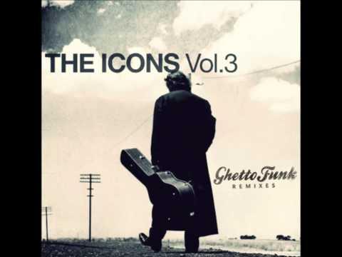 Johny Cash - Get Rhythm (Sammy Senior Remix - Ghetto funk)