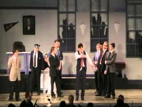 Brotherhood of Man-How to Succeed-McNick