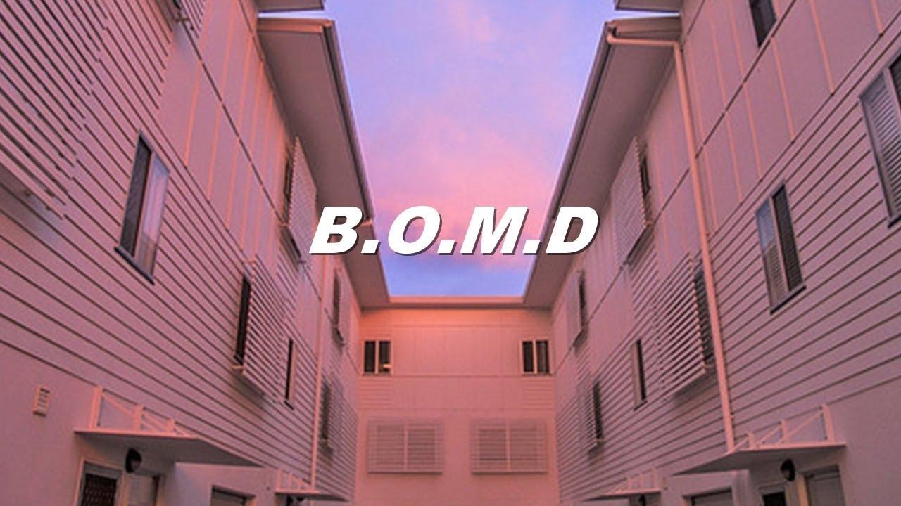 B.O.M.D. - Clairo