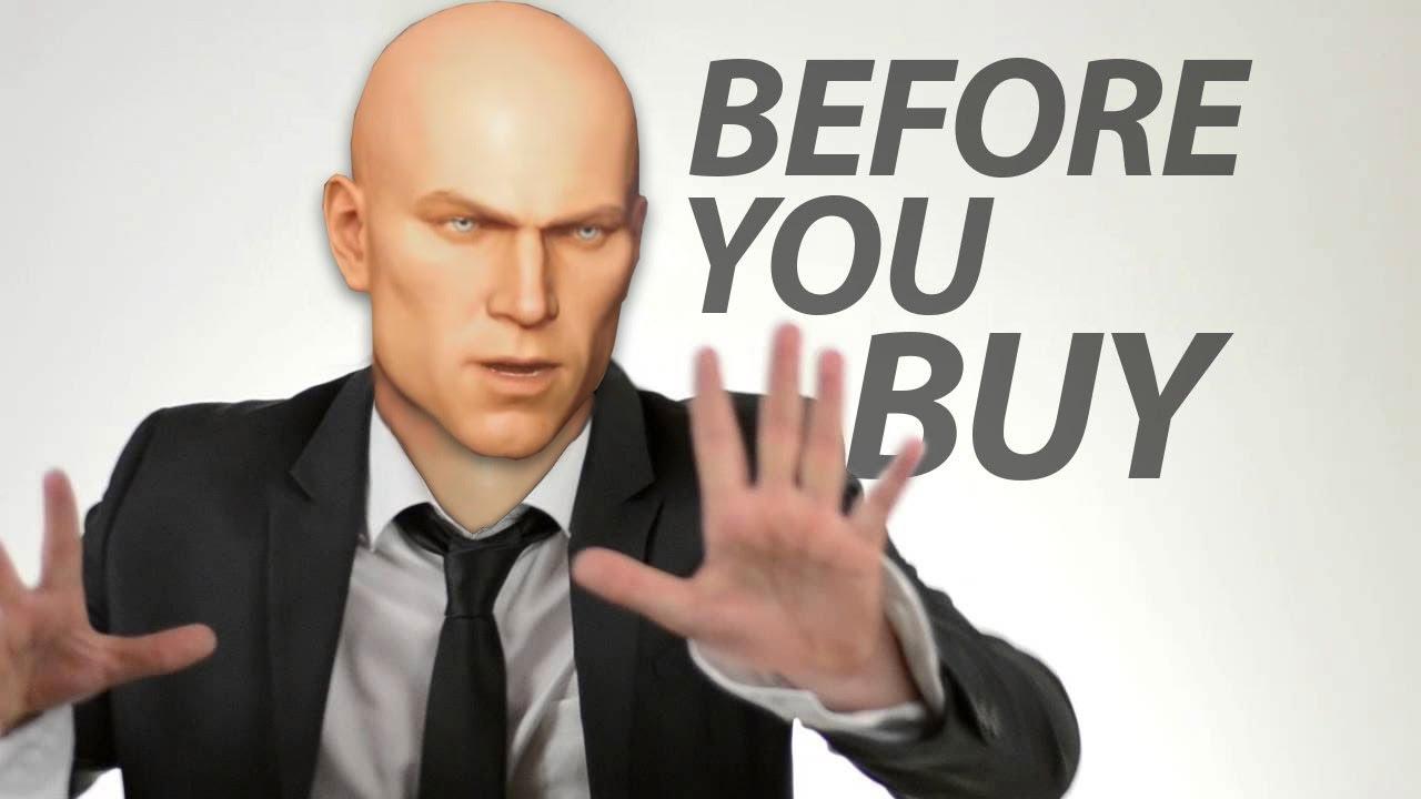 Hitman 3 - Before You Buy