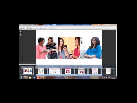 New Avon Representative Training: 48 Hour Contact (June-Aug 2015)