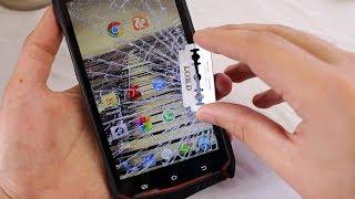 إصلاح شاشة هاتفك بنفسك من منزلك دون الحاجة لأى شخص ! لن تصدق