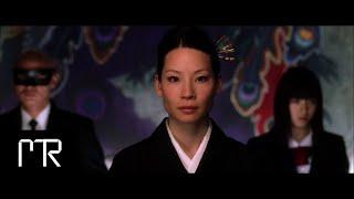 Kill Bill Volume 1| 2003 | O-Ren Ishii and Tanaka