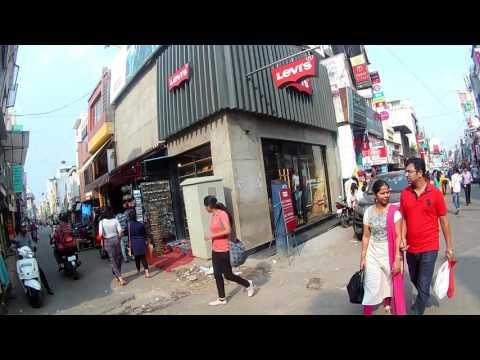 Commercial Street, Bangalore | My Bangalore Days