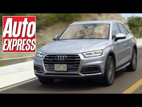 2018 Audi Q5 Review Audi Q5 Diesel For Sale Canada