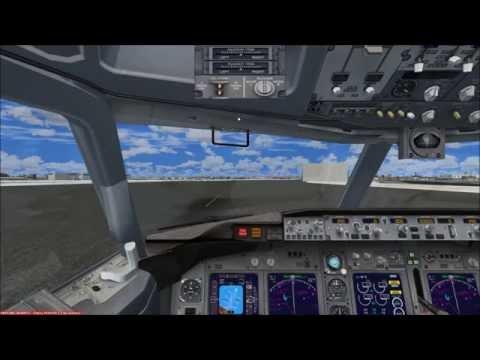 Microsoft Flight Simulator Keyboard Functions