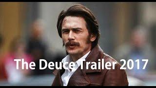 The Deuce Trailer de la serie HBO 2017