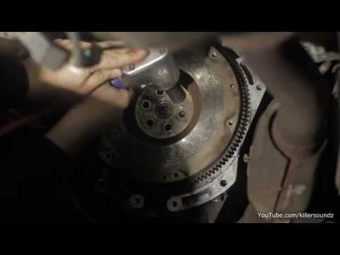 How To Replace the Clutch in a Ford Ranger Manual 5 speed ✔