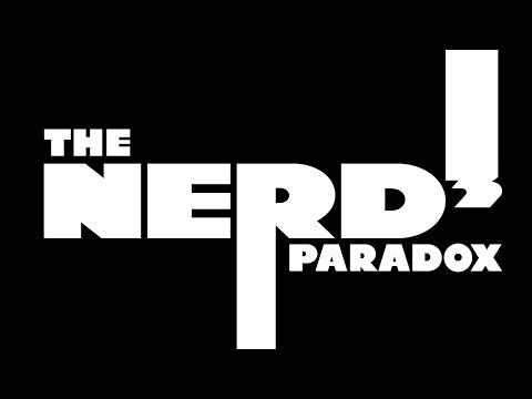 The Nerd³ Paradox